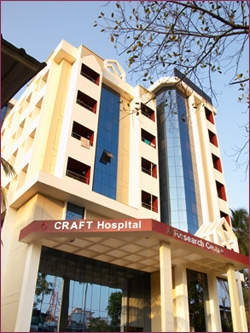CRAFT Hospital & Research Centre - Image - Small